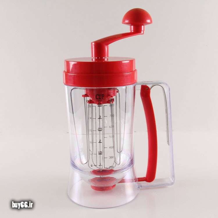Batter Dispenser 5