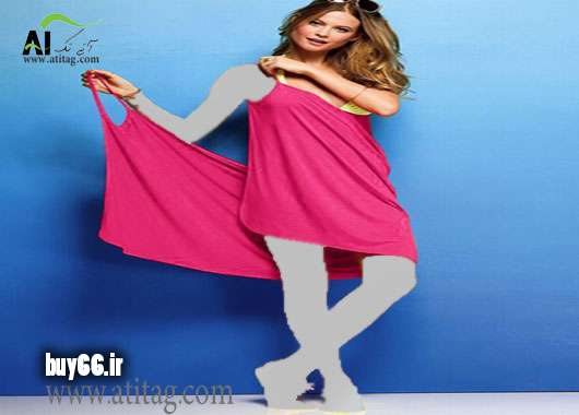 لباس چندکاره magic multi skirt 1