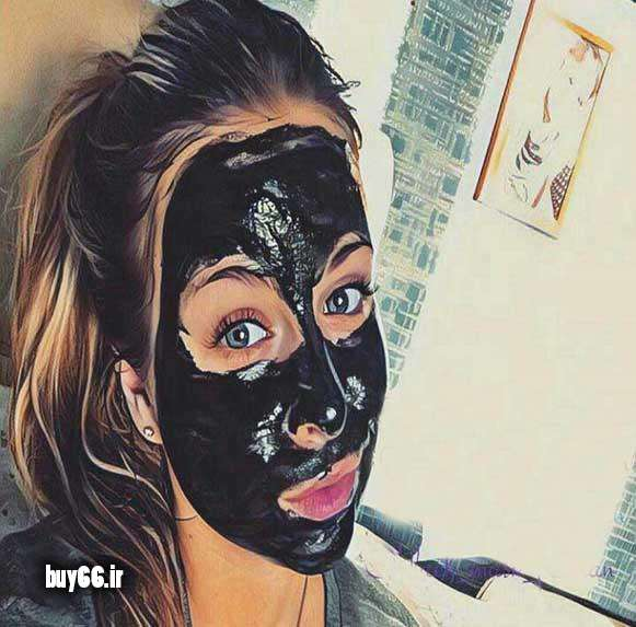ماسک BLACK MASK SEVDAاصل