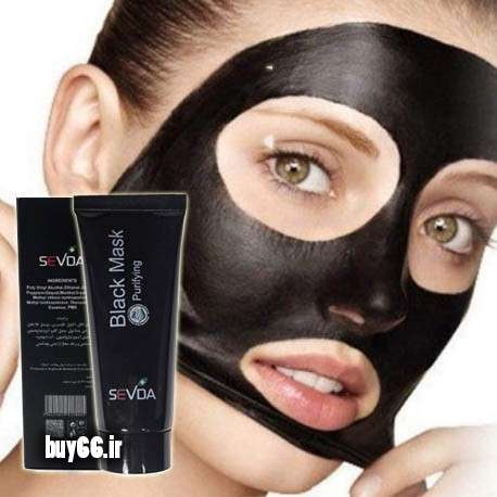 ماسک BLACK MASK SEVDAجدید